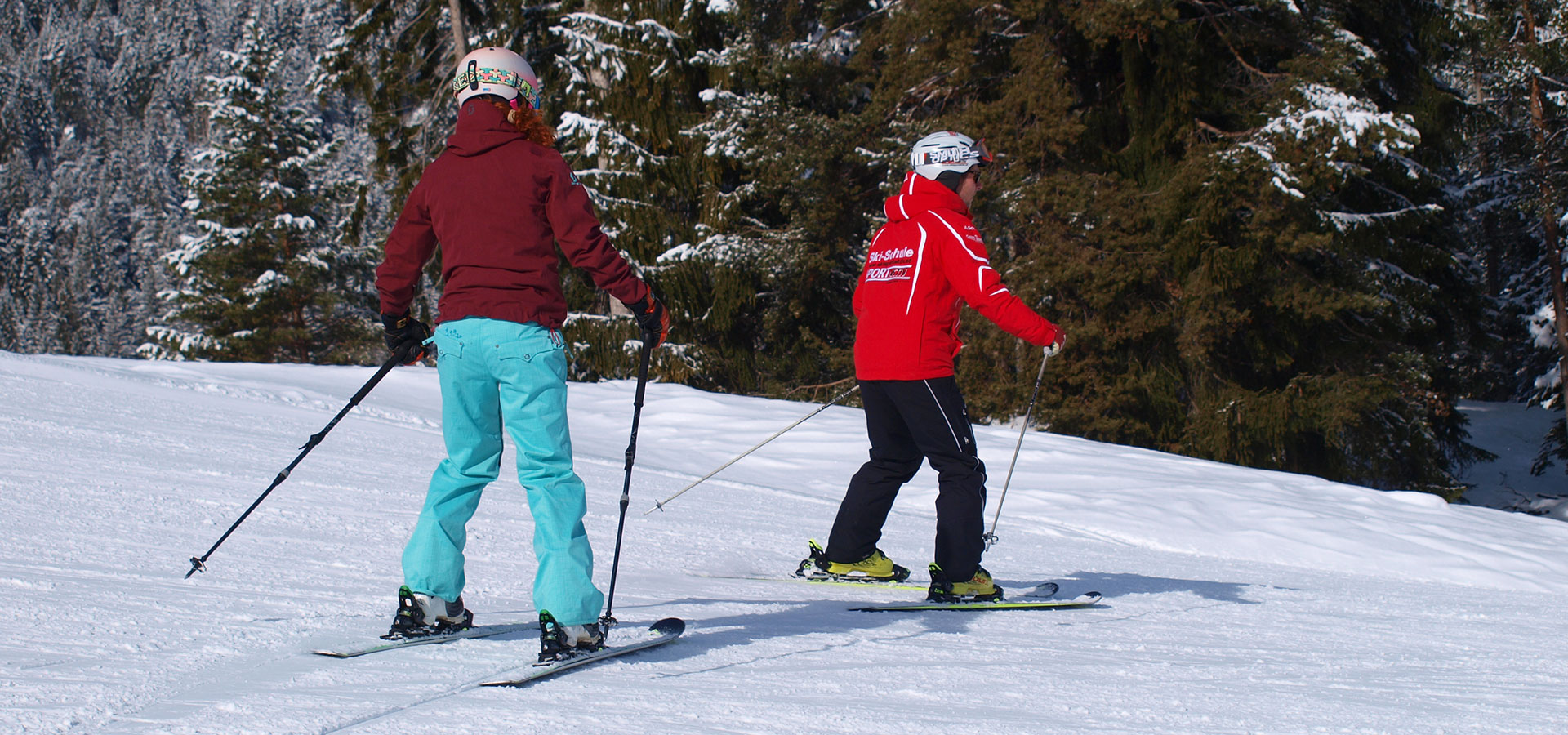Skischule für Erwachsene in Tirol